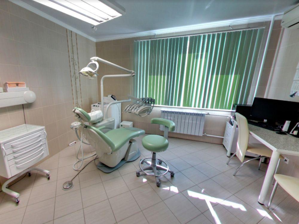Клиника , фото №14