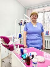 Клиника Детская Стоматологическая Поликлиника, фото №2