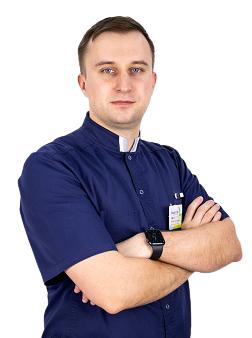 Тюфяков Евгений Евгеньевич