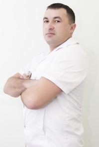 Захаров Андрей Данилович