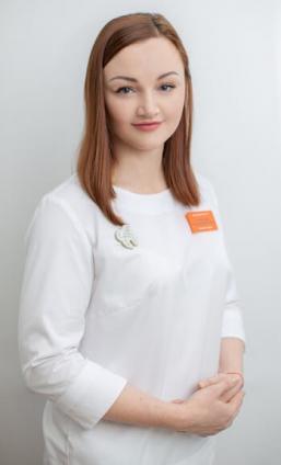 Кочеткова Наталья Анатольевна