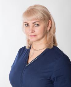 Елькина Оксана Николаевна