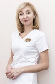 Неверова Юлия Александровна