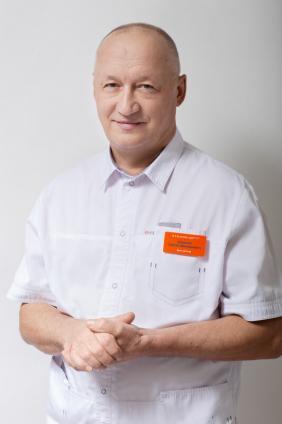 Шишкин Сергей Дмитриевич