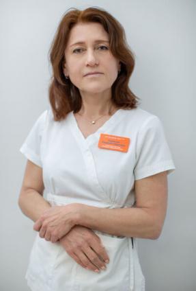 Худякова Людмила Ивановна