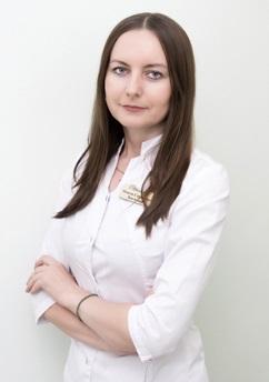 Богатова Олеся Сергеевна