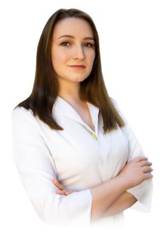 Абдулфаизова Янина Игоревна