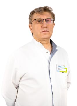 Луганский Вадим Александрович